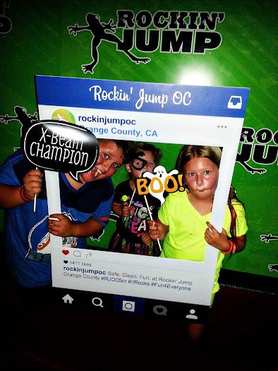 Rockin jump coupon code