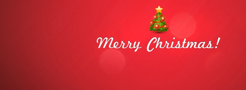 Merry Christmas Facebook Banners images