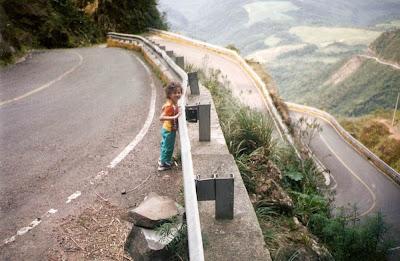 Serra do Corvo Branco – Santa Catarina