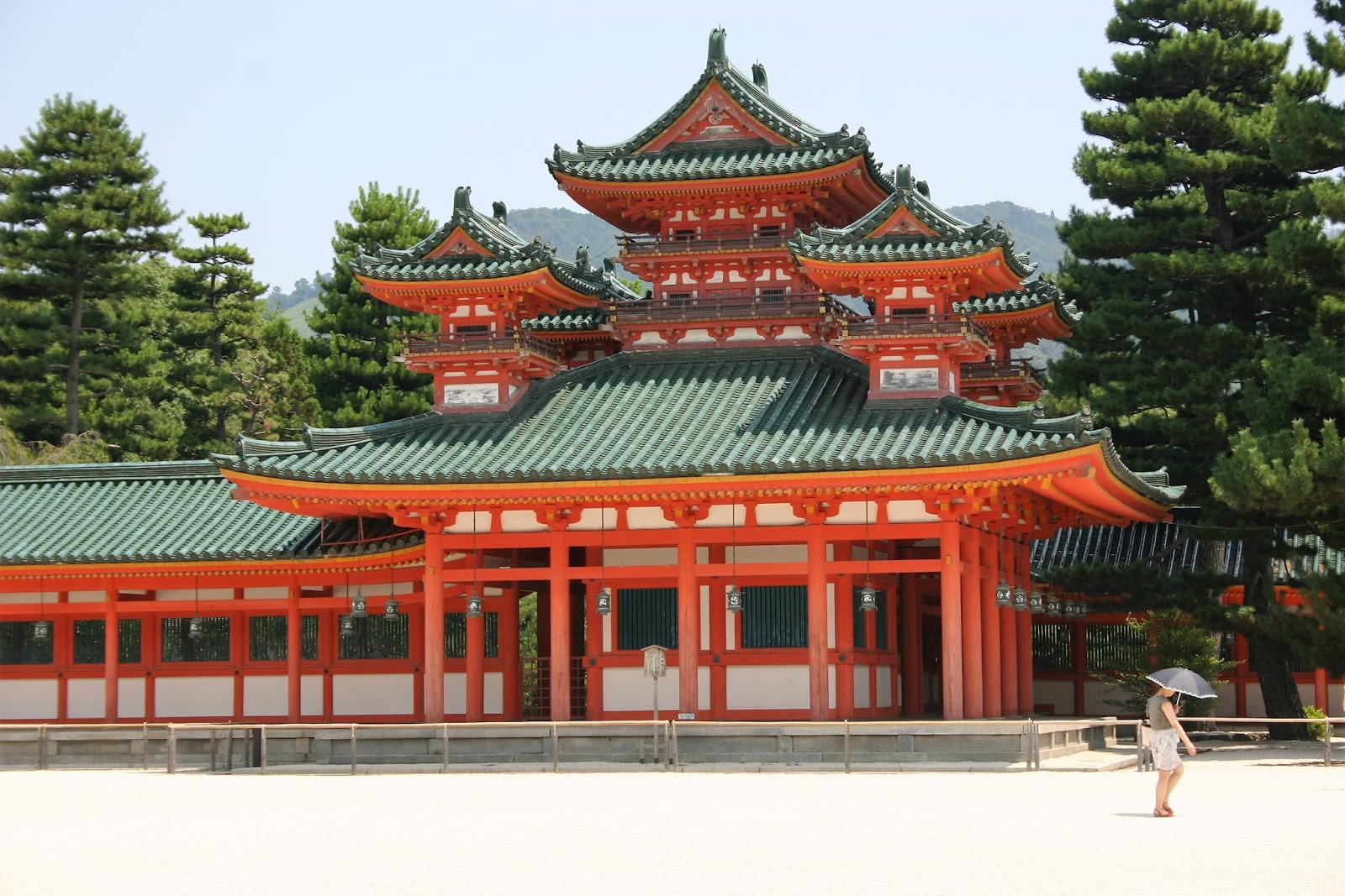 Viaggi con ricordi: 10 cose da vedere (e da fare) a... Kyoto e Nara!