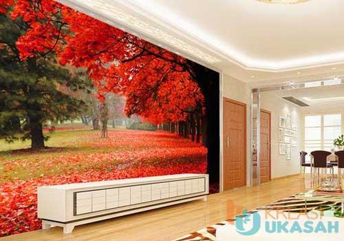Backdrop-Dinding-Rumah