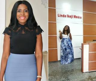 Linda Ikeji TV Channel