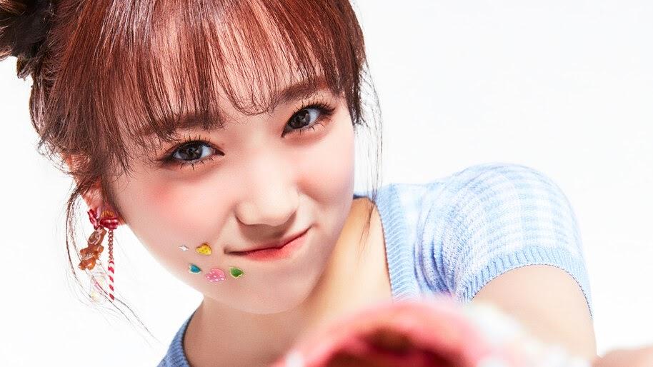 IZ*ONE, Nako, Oneiric Diary, 아이즈원, 나코, 4K, #3.2145