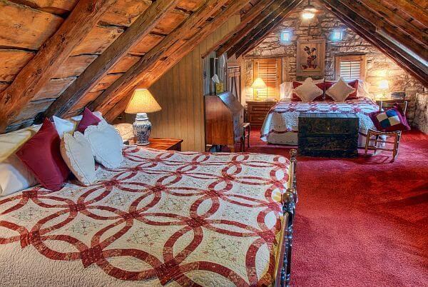 This Cozy Home Attic Bedroom Plans And Design Ideas Read