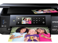 Epson XP-640 driver download for Windows, Mac, Linux