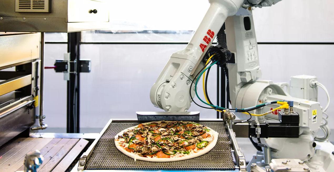 Как «Додо Пицца» решает проблемы бизнеса с помощью машинного