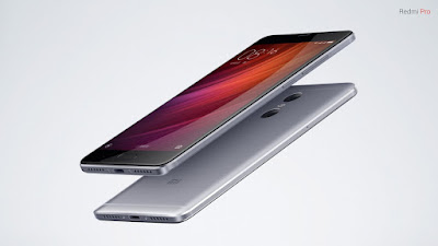 Xiaomi Redmi Pro Specifications - LAUNCH Announced 2016, July DISPLAY Type LTPS-AMOLED capacitive touchscreen, 16M colors Size 5.5 inches (~72.2% screen-to-body ratio) Resolution 1080 x 1920 pixels (~401 ppi pixel density) Multitouch Yes  - MIUI 7.3 BODY Dimensions 151.5 x 76.2 x 8.2 mm (5.96 x 3.00 x 0.32 in) Weight 174 g (6.14 oz) SIM Dual SIM (Nano-SIM/ Micro-SIM, dual stand-by) PLATFORM OS Android OS, v6.0 (Marshmallow) CPU Deca-core 2.5 GHz - Exclusive edition Deca-core 2.3 GHz - High edition Deca-core 2.1 GHz - Standard edition Chipset Mediatek MT6797T Helio X25 - High & Exclusive editions Mediatek MT6797 Helio X20 - Standard edition GPU Mali-T880 MP4 MEMORY Card slot microSD, up to 256 GB (uses SIM 2 slot) Internal 128 GB, 4 GB RAM - Exclusive edition 32/64 GB, 3 GB RAM - other editions CAMERA Primary Dual 13 MP + 5MP, f/2.0, phase detection autofocus, dual-LED (dual tone) flash Secondary 5 MP, f/2.0, 1080p Features Geo-tagging, touch focus, face detection, HDR, panorama Video 1080p@30fps, 720p@120fps NETWORK Technology GSM / CDMA / HSPA / EVDO / LTE 2G bands GSM 850 / 900 / 1800 / 1900 - SIM 1 & SIM 2    CDMA 800 / 1900 3G bands HSDPA 850 / 900 / 1900 / 2100    CDMA2000 1xEV-DO  TD-SCDMA 4G bands LTE band 1(2100), 3(1800), 5(850), 7(2600), 8(900), 38(2600), 39(1900), 40(2300), 41(2500) Speed HSPA, LTE GPRS Yes EDGE Yes COMMS WLAN Wi-Fi 802.11 b/g/n, Wi-Fi Direct, hotspot Infrared Port Yes GPS Yes, with A-GPS, GLONASS, BDS USB Type-C 1.0 reversible connector Radio  Bluetooth v4.2, A2DP, LE FEATURES Sensors Fingerprint, accelerometer, gyro, proximity, compass Messaging SMS(threaded view), MMS, Email, Push Mail, IM Browser HTML5 Java No SOUND Alert types Vibration; MP3, WAV ringtones Loudspeaker Yes 3.5mm jack Yes  - Active noise cancellation with dedicated mic BATTERY  Non-removable Li-Ion 4050 mAh battery Stand-by  Talk time  Music play MISC Colors Silver, Gold, Gray  - XviD/MP4/H.265 player - MP3/WAV/eAAC+/FLAC player - Photo/video editor - Document viewer