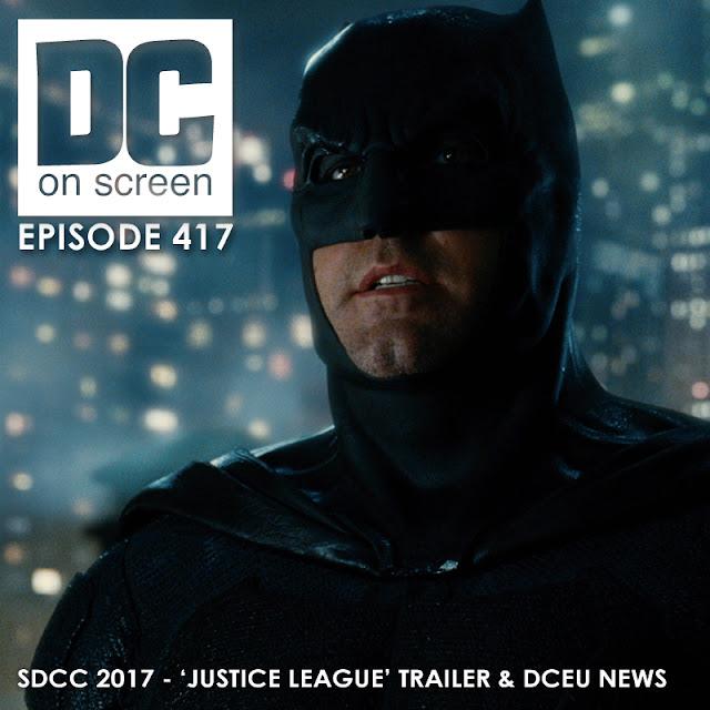 Batman stands atop GCPD headquarters