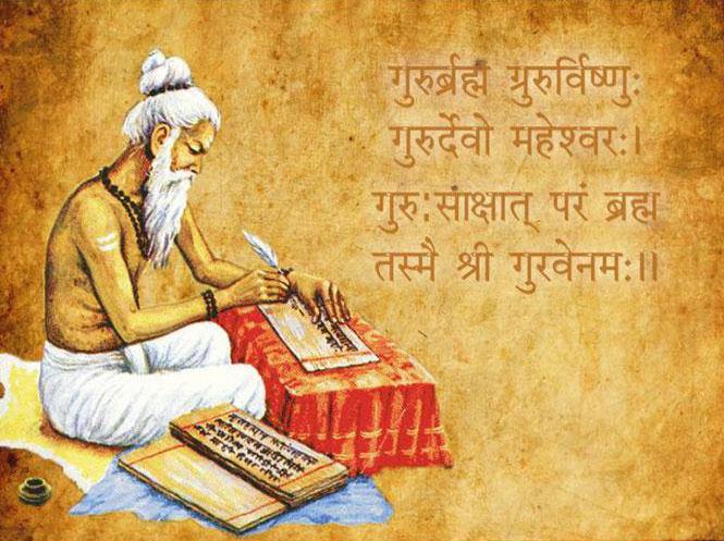 Shakhas of the Vedas - Original (mool) Vedas