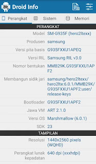 Download Aplikasi Droid Hardware Info