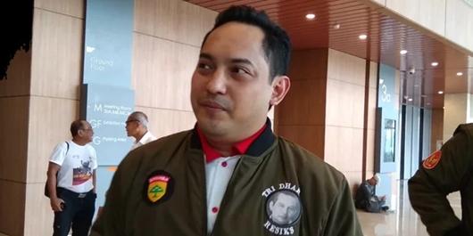 Kosgoro Siap Maksimalkan Suara Milenial Untuk Jokowi-Maruf