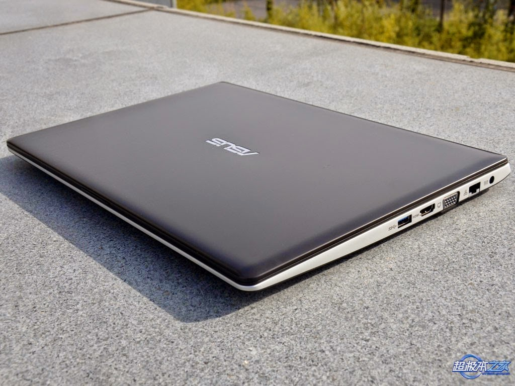 JUAL ASUS VIVOBOOK S300/S400 TOUCHSCREEN WINDOWS 8 ORI MURAH