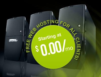 Free 6 Months Web Hosting