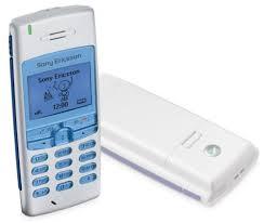 Spesifikasi Sony Ericsson T100