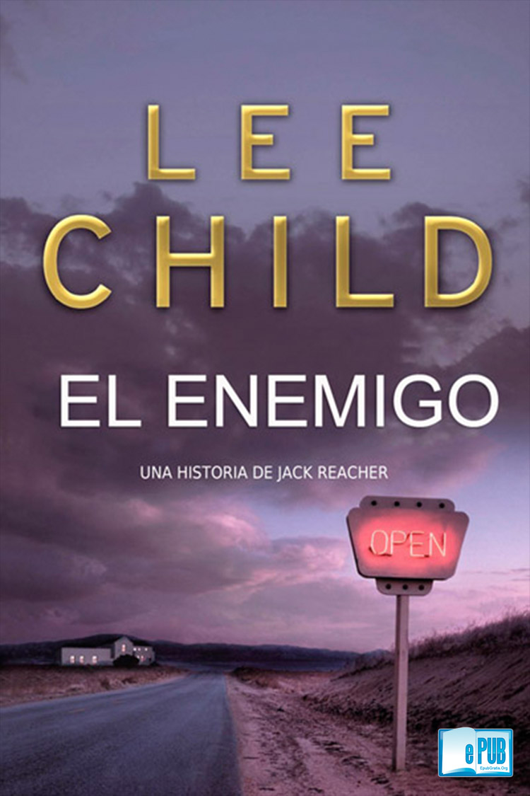 El enemigo – Lee Child