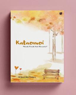 Kataomoi ; Kisah Patah Hati Berantai