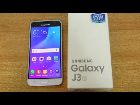 Install & Download Android Nougat 7 1 on Samsung Galaxy J3 (Lineage