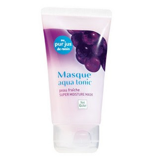 Masque Aqua Tonic - Yves Rocher