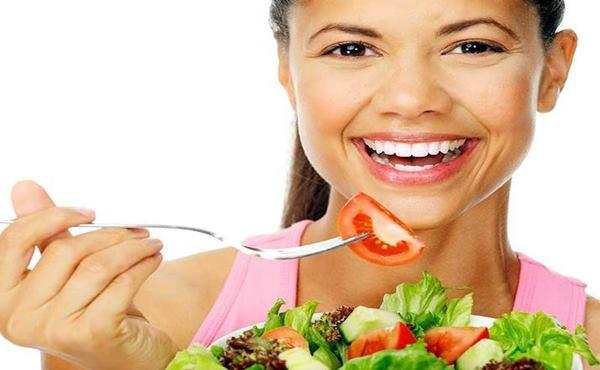 7 Alimentos para a Saúde Feminina -