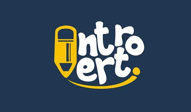Strategi Bertahap dan kembangkan sisi Introvert mu