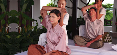 massage therapist training