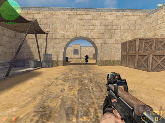 Counter Strike Condition Zero Full Version 4