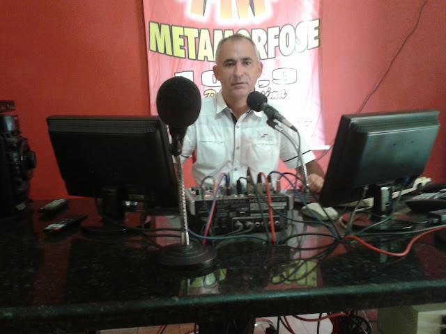 Resultado de imagem para jornal 104 com Eugênio Freitas