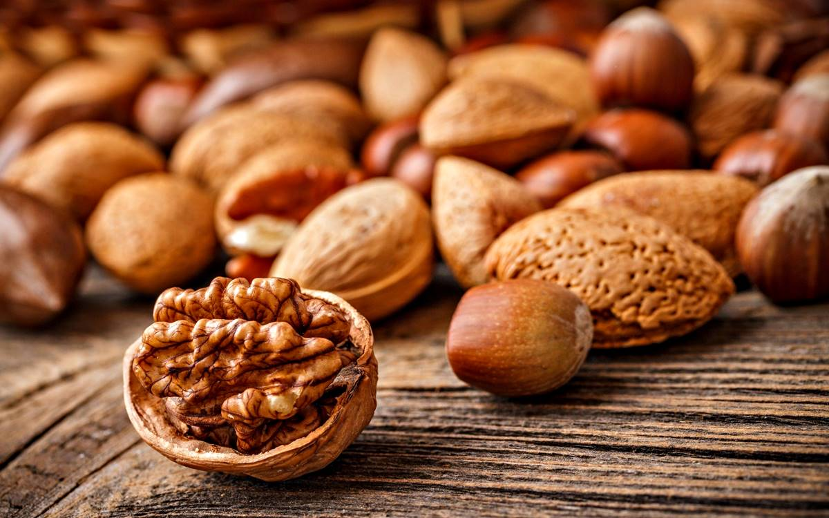Propiedades nutricionales increíbles y poco conocidas de las avellanas