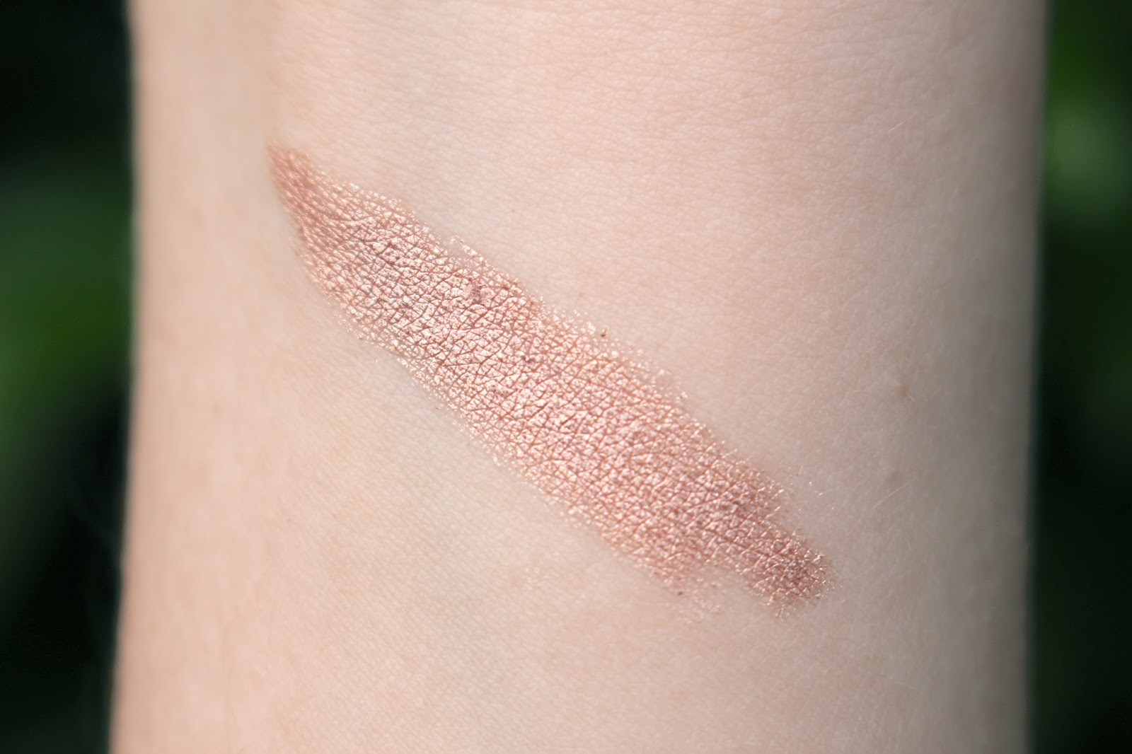 Mii Cosmetics Eye Colour Crayon in Sorbet 07