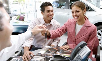 auto loan rates for fair credit