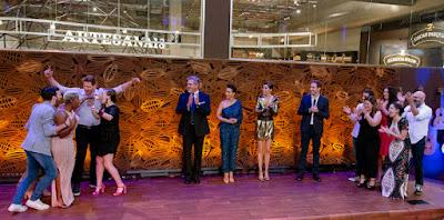 Grupo Incas é o grande vencedor da primeira temporada do 1 Por Todos - Divulgação/Band