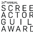 SAG Award Nominations Announced