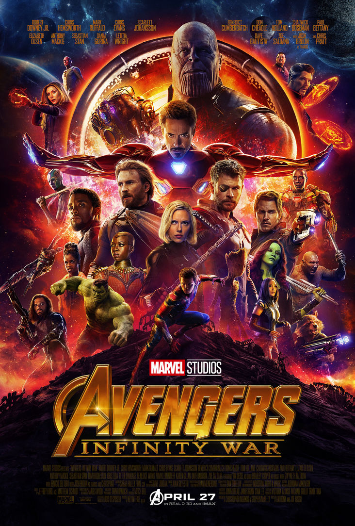 Avengers Infinity War Download  p, 720p, Blu ray ...