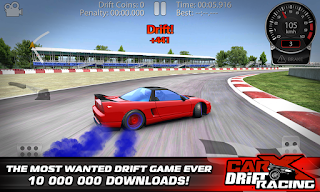 CarX Drift Racing MOD APK Unlimited money