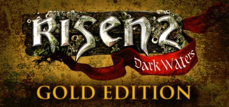 Risen 2 Dark Waters Gold Edition PC Full Version