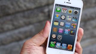 iPhone 5 Tidak Akan Lagi Menerima Update iOS