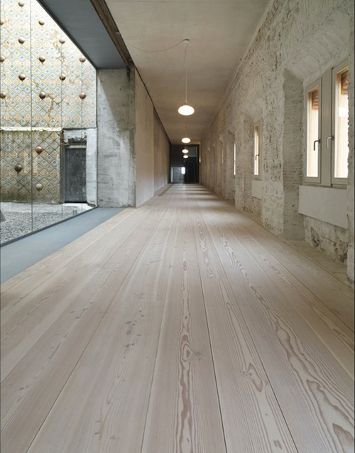 Beautiful Sustainable Wood Flooring From Dinesen