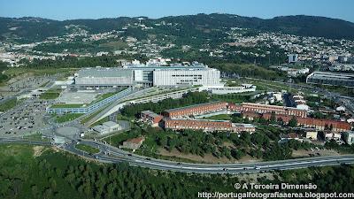 Braga - Hospital
