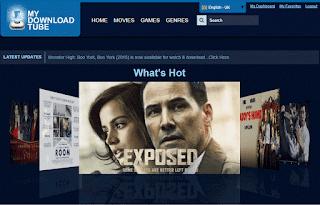 Free Movie Sites Online