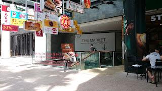 Lot 10 Hutong Kuala Lumpur