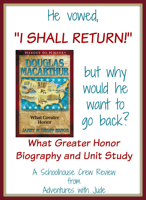 Douglas MacArthur: What Greater Honor review