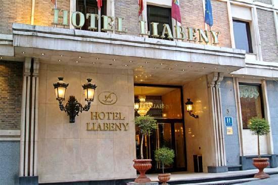 hotel de negocios