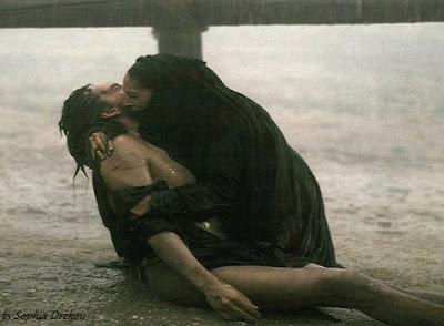 Jesus of Nazareth Franco Zeffirelli Robert Powell (Jesus) Olivia Hussey