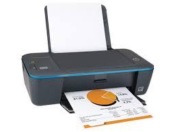 Printer Untuk Pemakaian di Rumah yang Murah dan Berkualitas HP Deskjet 2010