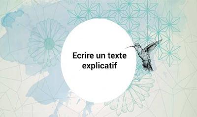 Texte explicatif sur le téléphone portable