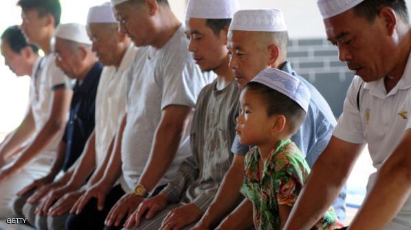 Cegah Dakwah Islam, RRC Penjarakan dan Cuci Otak Para Imam Muslim