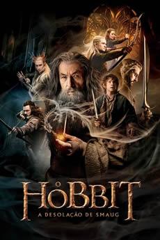 O Hobbit: A Desolação de Smaug Download
