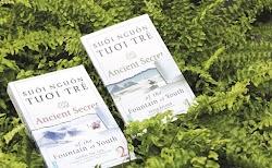 #Review sách Suối nguồn tươi trẻ
