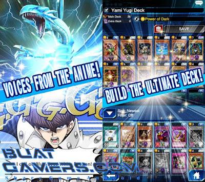Download Yu Gi-Oh! Duel Links Apk v1.3.0 Mod (Always Win)