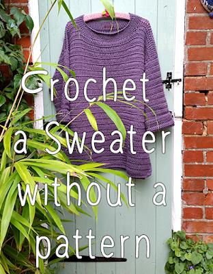 http://planetpenny.co.uk/2015/09/26/crochet-sweater-crib-sheet/